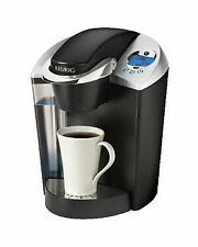 Keurig K60 K-Cup 1 Cup Brewing System - Black - never out of the box