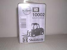 KIBRI #10002  Steinbock Fork Lift Truck KIT  H.O.Gauge