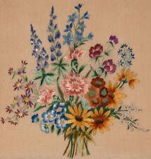Textiles du XIXe siècle en soie