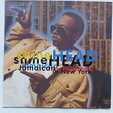 "MAXI 12"" SHINEHEAD Jamaican in New York 7559 66360 0"