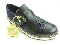 Diesel BLACKY SWAN  Shoe Damenschuhe LOAFER Halbschuhe  Women Gr. 40