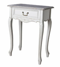 Wall Side Table Country Style Console Sideboard Antique Night