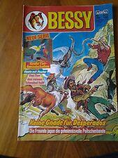 Bessy Nr. 972 mit Tierposter Verlag Bastei