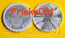 Nederland - Pays-Bas - 5 euro 2008 unc.(Architectuur)