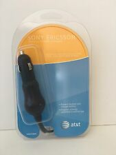 Sony Ericsson Vehicle Power Charger Oracle 71277