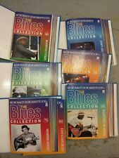The Blues Collection Magazines Volume 1-90