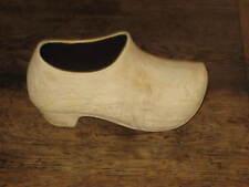 Insolito Bretby Pottery scarpa/Intasa Scena Orientale