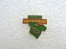 PIN'S RUGBY MIDI OLYMPIQUE TOURNEE 92 SPRINGBOKS PINS PIN T13