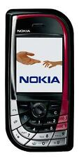 ORIGINALE NOKIA 7610 RH-51 DESIGN CELLULARE TELEFONO BLUETOOTH WAP SCAMBIARE NEW
