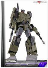 New Transformers Unique toys Bruticus UT M-01 Archimonde G1 Brawl Reprint