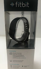 Fitbit Charge Hr Heart Rate + Activity Wristband (Black / Small) - New