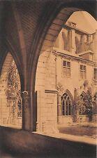 B24117 Leuven Belgium sinte  gertruidis abdij