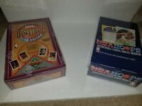 LOT OF One Hundred (100) NEW AND UNOPENED NBA Basketball CARDS  FAST  Bonus