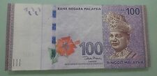 Willie: (SY001)Malaysia Rm100 Prefix ZA Replacement