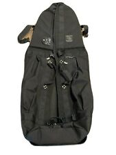 Club Glove Black Wheeled Travel Bag Xl Pro Tour