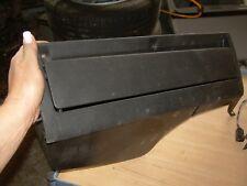 VW Passat 35i Handschuhfach mit Klappe Fach Ablagefach 357857924B Ablage schwarz