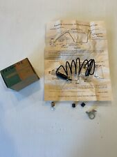 1954 NOS GM Glove Box Light Kit Chevrolet Truck  chevy Car All Models 986899