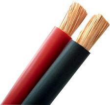 50 mm2 Batteriekabel Stromkabel Überbrückungskabel Powerkabel mm² Kabel Leitung