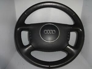 Audi A4 8E B6 1.9TDI Multifunktions leder lenkrad TRW 8E0000124B 8E0419091BH
