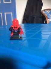 Lego minifigure batman series 1 Red Hood