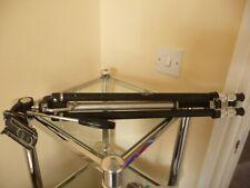 Vintage Rolleifix Harmony Black & Chrome Finish Tripod  - Good Condition!