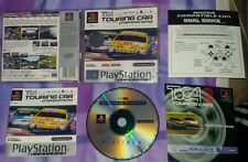TOCA TOURING CAR CHAMPIONSHIP - PlayStation 1 PS1 Gioco Game Play Station PSX