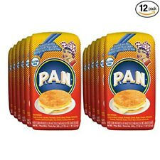 P.A.N Sweet Corn Mix. Mixture for Cachapas. Pack of 12