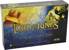 Lord of The Rings: The Fellowship of The Ring Deck Building Game brand new