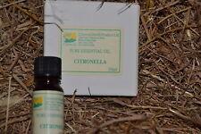 Citronella Oil 10ml