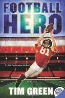 Football Hero (Football Genius) by Tim Green