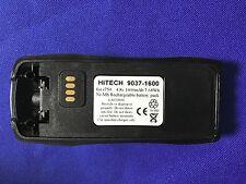 10 Batteries(Japan NiMh1.6A)For Nextel #Ntn9037/Ntn9038A r750/r750D/r751 Plus.