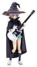 Figma Yuki Nagato Witch Ver.015 WF2008 Limited Melancholy of Haruhi Figure