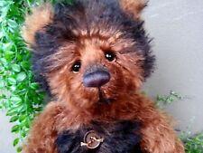 New - Collectable Handmade Charlie Bears Isabelle Mohair Starsky 102/400 Ltd Ed