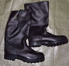 Russian Army Jack Boots with adjustable tops New size 41, 42, 43, 44, 45, 46, 47