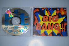 Luxor – The Big Bang CD-MAXI SINGLE
