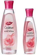 Rose Water Gulabari Premium (Gulab Jal) By Dabur CHOOSE 59ml - 120ml
