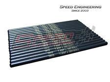 "Manley LS Pushrods 7.375"" (GM LS1 LS2 LS3 LS6) (Chrome Moly)"