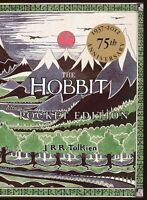 The Hobbit: Or, There and Back Again by J R R Tolkien (Hardback, 2012)