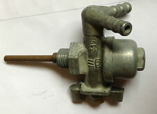 NEW RUSSIAN MADE PETROL TAP FUEL TAP URAL 650 DNEPR MT M72 K750 NOT CHINESE COPY