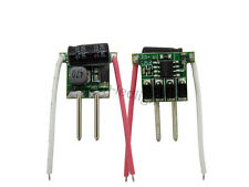 5pcs DC 12V 3W LED Driver/Tansformer/Conveter for 3Watt High Power LED Light