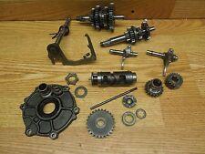 HONDA TRX 500 FOREMAN RUBICON OEM Transmission Gears #123B233