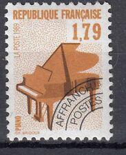 FRANCE TIMBRE   PREOBLITERE  N° 203  **  PIANO