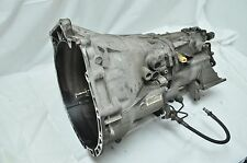 2003 BMW Z4 2.5L 125K TRANSMISSION MANUAL STANDARD 5 SPEED OEM