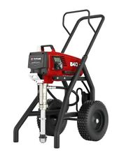 New listing Titan 805-009 / 805009 Impact 840 High Rider Airless Paint Sprayer Complete