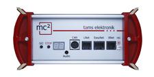 Tams 40-03007-01 Digitalzentrale mc2;  MasterControl 2