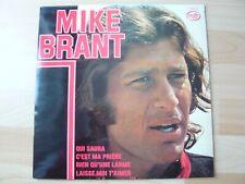 MIKE BRAND SUCCES 1976 ALBUM 33T DISQUE VINYL