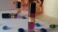 Impression of Hypnotic Poison Christian Dior Type Premium Perfume Body oil