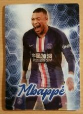 PANINI Adrenalyn XL 2020-2021 Ligue 1 Kylian MBAPPE Paris Saint-Germain Carte 3D