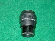 Leica Wild Microscope 16x15 Eyepieces