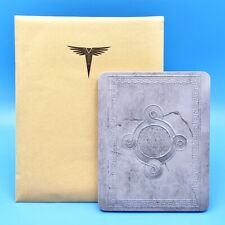 Rise of The Tomb Raider Collector's Edition Steelbook Case + Envelope (No Game)